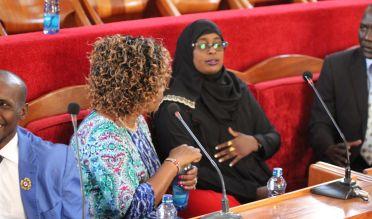 Samburu County Health Services Bill, 2018